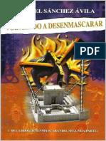 Volviendo a Desenmascarar (Desenmascarando nº 2) (Spanish Edition)