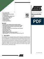 Transponder U9280M-H