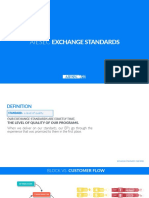 Exchange Standards - May 2020