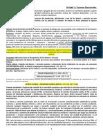 Resumen estructura y política económica Argentina