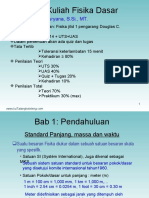 P1-Besaran