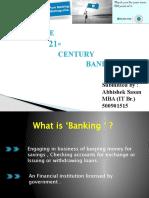 Rural Banking 1