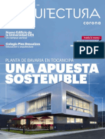 Revista Arquitectura Corona Ed.16