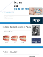 Diagnóstico en Ortodoncia
