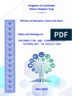 Policy and Strategy for ICT in Education.pdf