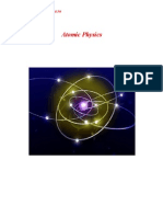 Atomic Physics