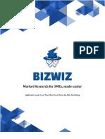 bizwiz business plan draft 2