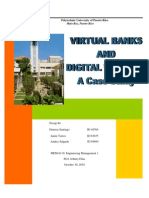 Group _4, Final_Virtual Banks and Digital Wallets, Case Study, MEM6110-FA-10