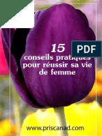 15ConseilsPratiquesPourUneviedeFemmeReussie-1