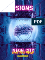 Neon City Overdrive - Psions