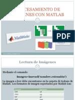 PROCESAMIENTO DIGITAL DE IMÁGENES CON MATLAB