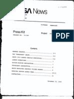 RCA-Satcom-C Press Kit