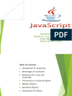 1+-+Overview+of+JavaScript,+Advantages+of+JS,+Difference+between+Java+and+JS (1)