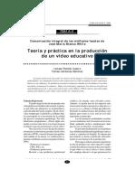 Dialnet-TeoriaYPracticaEnLaProduccionDeUnVideoEducativo-635406