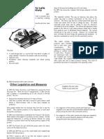 Prison Worksheet