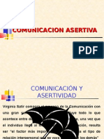 Comunicacion Asertiva - virginia satir