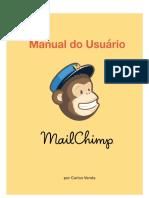 Manual do Usuário MailChimp