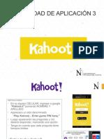 S1.07 Actividad de aplicación 3 KahhoT