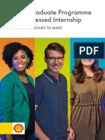 shell-graduate-programe-and-assessed-internship
