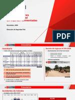 3.3. Recomendaciones de SV en vias No Pavimentadas DSV