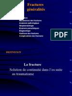 5.Fracturi generalitati FR