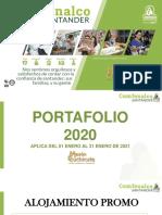 PORTAFOLIO IVA INCLUIDO ENERO 2021