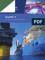Orbit-OceanTRx-4-DS-v0.03