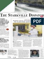 Starkville Dispatch eEdition 12-28-20