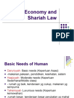 Islamic Economy
