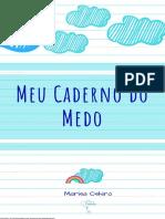 EbookMeuCadernodomedo