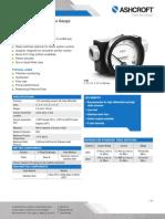datasheet-1130-differential-pressure-gauge