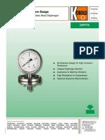 pressure-gauge-DPF76-datasheet
