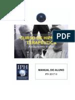 IPH MANUAL HIPNOSE TERAPEUTICA_Mar_2017 2
