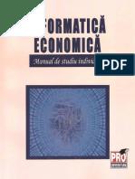 2. Informatica Economica