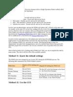Windows FSMO tips