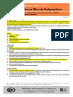CHEMA FIBRA DE POLIPROPILENO.pdf