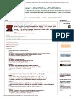 _Aprendizaje y Enseñanza_...DIMENSIÓN LINGÜÍSTICA_ 119. La importancia de los Actos de habla (Austin & Searle) en el aula.pdf
