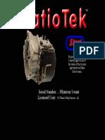 Start RatioTek