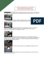 Esercizi ed immagini per pot del VMO1