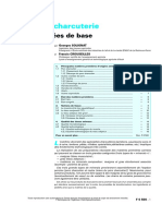 f6500 Matière grasse laitière - Crème et beurre standard