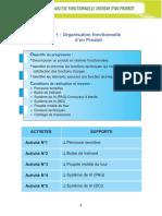 AF2 Activités