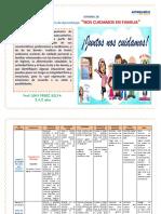 planificaciones semanal 28
