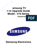 Samsung plasma 20080630192600953_Upgrade_Guide_for_series_42A410