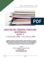 MASTERNIVELII-2ªPARTE-2008-2009