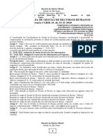 24.12.2020 Portaria CGRH-19-2020 Complementa o Edital de Credenciamento de 09-12-2020 PEI