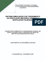 SISTEMA SIMUL_ADOR E_DE TREINAMENTO