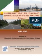 Karnataka State Transport Planning
