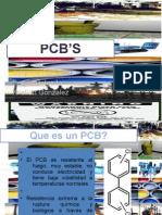 PCB's