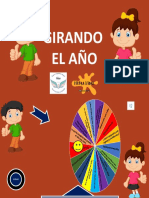 GIRANDO EL AÑO.ppsx
