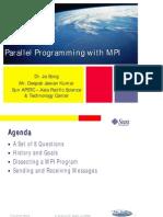 MPI_Basic_Training